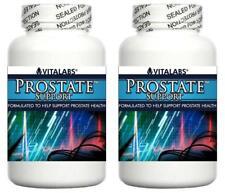 2x Prostate Pills Health BPH Immune System Support Tablets Swelling Weak Bladder