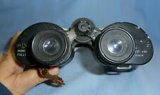 #28 Sears Fully Coated #6215  8X40 Binoculars