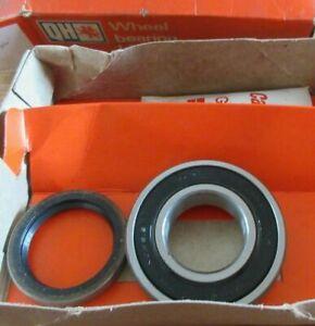 QWB376 New QH Rear Wheel Bearing FITS: Mitsubishi Galant 1600 2000 1974-1983