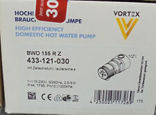 Vortex Blueone Zirkulationspumpe BWO 155 R Z ( 9084077 )