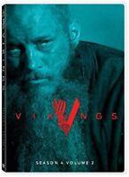 Vikings: Season 4 - Part 2 DVD