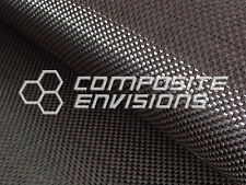 "Carbon Fiber Cloth Fabric Plain Weave 50"" 3k 5.7oz AS4"
