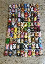 Lot of 100 Random Disney Vinylmations Figures Artist Zooper Star Wars Urban Etc.