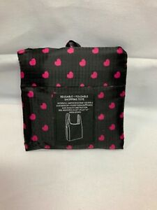 Reusable Grocery Bags Foldable Shopping Tote Bag Eco-Friendly Super Strong I4