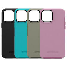 OtterBox for Apple iPhone 12 PRO MAX [Symmetry Series] Case Cover Dual Layer Sli