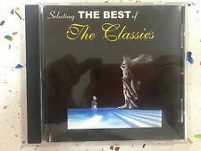 THJE BEST OF DE CLASSICS CD MUSIC SPHERE