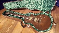 James Trussart Rust O Matic Holey Steeldeville Aged Vintage Electric Guitar