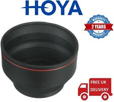 Hoya 58mm Multi Lens Hood Wide (UK)