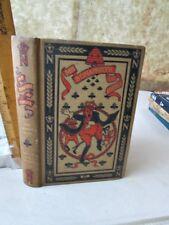 MR. BONAPARTE of CORSICA,1895, John Kendrick BANGS,1st Ed.,Illust.McVickar,RARE
