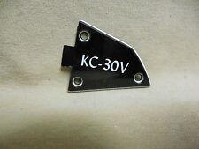 Washburn KC-30V Guitar Truss Rod Cover