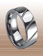Ring hoge kwaliteit, tungsten carbide Ø 19 mm h = 8 mm
