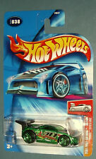 2004 Hot Wheels First Editions Tooned Toyota MR2 #38
