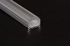 Cree Micro LED Spotlight Cool White 1w on Rod bar Silver Jewelry D6B3