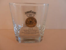 Jack Daniel's 1914 Anglo-American Exposition London England Gold Medal Glass