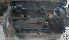 DAEWOO NEXIA 1997 1.5 8V ENGINE BOTTOM END WITH CRANK SHAFT,PISTONS & CON RODS