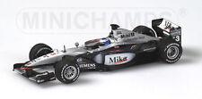 McLaren Mercedes MP4-16 M.Hakkinen 2001 530014303 1/43 Minichamps