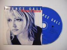 FRANCE GALL : PRIVEE D'AMOUR [ CD SINGLE RTL PORT GRATUIT ]