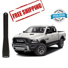 STUBBY Short Radio Antenna 2015-2017  RAM REBEL Truck 15-17! Special New!