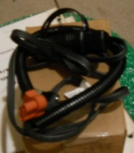 NOS 1988-99 Chevrolet Truck 6.5L Diesel Engine Block Heater Cord