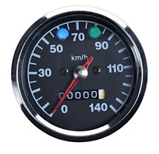 KR Tacho Tachometer Zähler Motorrad, Speedometer, MZ ETZ CN 150 250 251 NEU