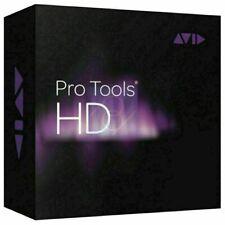 Pro Tools 10 HD (Mac) Pro Tools 12 HD (Win 64 bits)🔥🔥🔥