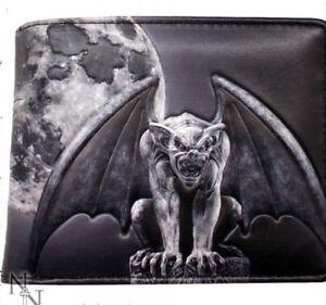 Nemesis Now Men's Wallet Gargoyle