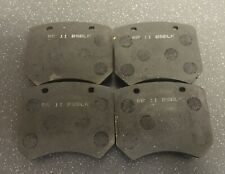 Mini Spares Cooper S Carbon Metallic Race Racing Brake Pads