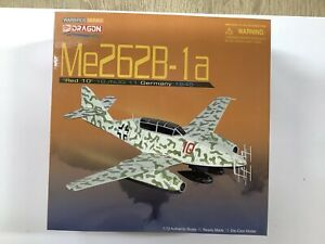 1/72 Dragon Wings Warbirds Me262B-1a 50267
