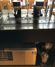 Mavam Espresso Machine 2 Group, Outstanding Coffee, Minimalist Design