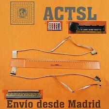 Cable de Video LCD Flex para ACER 3820Tz