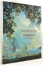 Maxfield Parrish by Coy Ludwig 1st