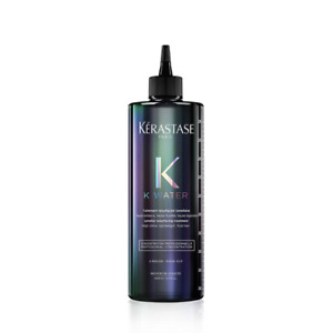 KERASTASE K Water, 400ml Lamellar Exclusive Hair Treatment, NEW! IN BOX