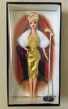 Vintage Mattel Lady Luck 2006 Barbie Doll Pin-up Girls Collection NIB Mint