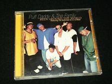 PUFF DADDY & THE FAMILY<>BEEN AROUND..<>Canada  Cd - 1997 ~BAD BOY 78612-79126-2