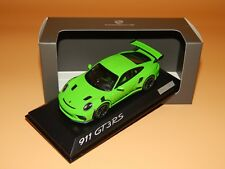 Porsche 911 (991 II.) GT3 RS Lizardgreen WAP 0201590J  PMA/Minichamps 1/43 OVP