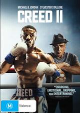 Creed II (DVD, 2019)