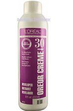 L'Oreal Oreor Creme Hair Color Developer 30 Volume 8oz--Freaky Fast Shipping!!!