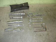 suzuki  gsxr 600 k2  toolkit