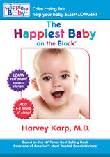 DVD:THE HAPPIEST BABY ON THE BLOCK - NEW Region 2 UK