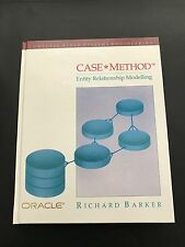 CASE Method: Entity Relationship Modelling (Computer Aided Systems Engineering)