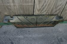 MERCEDES R107 W107 FUEL TANK COVER PLATE