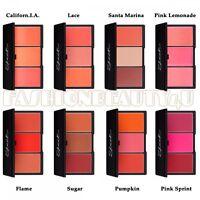 SLEEK MakeUP BLUSH BY 3 Blush Palette FULL SIZES! 5+ Shades! BNIB ☆ Choose Color