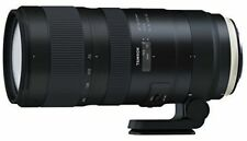 Tamron SP 70-200 mm F/2,8 Di VC USD G2 Objetivo para Canon EF - Negro