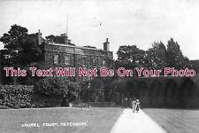 CA 179 - Laurel Court, Peterborough, Cambridgeshire c1917 - 6x4 Photo