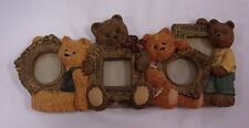 "Figi ""Bear Hugs"" Picture Frame"