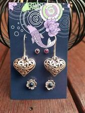 Hook Alloy Mixed Themes Fashion Earrings