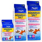 API+AQUARIUM+SALT+FISH+HEALTH+STRESS+REDUCING+NEW+AQUARIUM+WATER+CHANGING+TANK