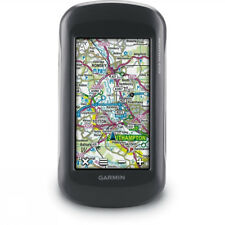 Garmin Montana 650t Large Outdoor GPS with Camera and US TOPO Maps 010-00924-02