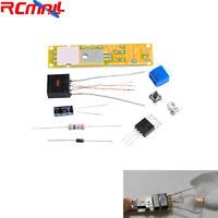 High Voltage Pressure Igniter Module DIY Kit Arc Ignition Generator DC 3-5V