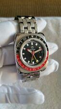 Zixen  Vintage Diver Swiss Made Automatic Men's Watch